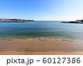 勝浦市の海岸 60127386