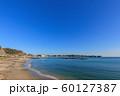 勝浦市の海岸 60127387