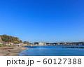 勝浦市の海岸 60127388