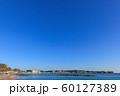 勝浦市の海岸 60127389