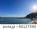 勝浦市の海岸 60127390