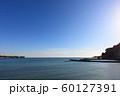勝浦市の海岸 60127391