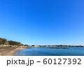 勝浦市の海岸 60127392