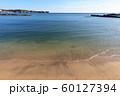 勝浦市の海岸 60127394