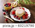 厚焼きパンケーキ  60219790