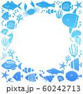 魚フレーム 60242713