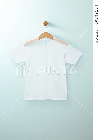 ハンガー-Tシャツ-透けた 60283124