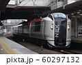 中央線を行く特急成田エクスプレス 60297132