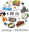 岡山 旅行 観光 60302943