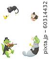 動物 演奏会 60314432