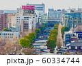 【兵庫県】姫路の街並み 60334744
