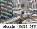 【大阪府】都市風景 60334955