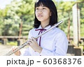中学生 高校生 フルート 60368376
