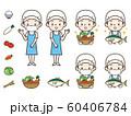 調理師 セット 60406784