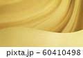 背景-ゴールド-波 60410498