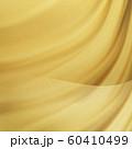 背景-ゴールド-波 60410499