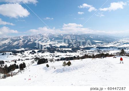 戸狩温泉スキー場 60447287