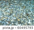 水の流れ 神崎川 長良川水系 岐阜県 日本 60495793