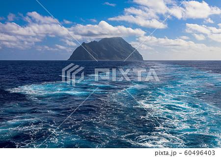 北硫黄島 60496403