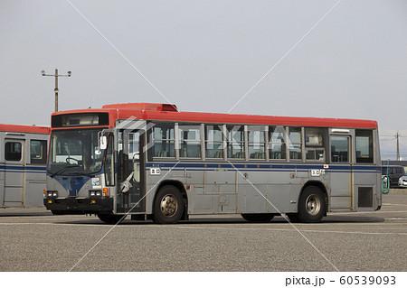 新潟交通の銀バス 60539093