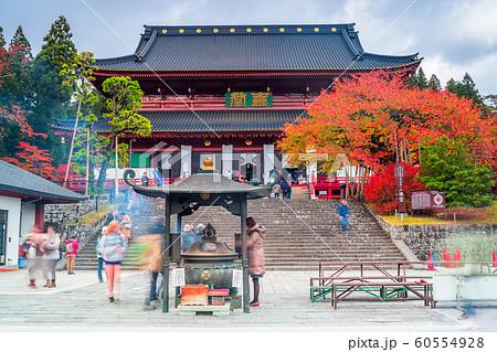 栃木 日光山輪王寺(金堂) 60554928