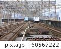 E5系 E2系 並走 新幹線電車 60567222