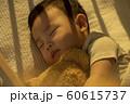 유아 침대 60615737