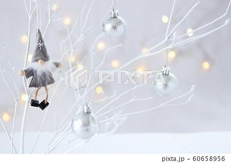 クリスマスデコレーション 60658956