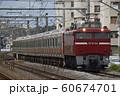武蔵野線へ転属が進むE231系 60674701