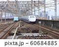 E5系 E2系 並走 新幹線電車 60684885