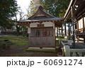 御霊神社 神楽殿 60691274