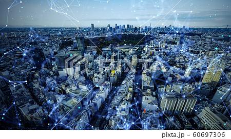 都市とネットワーク  60697306