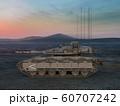 戦車 60707242
