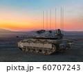戦車 60707243