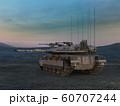 戦車 60707244