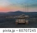 戦車 60707245