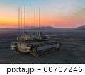 戦車 60707246