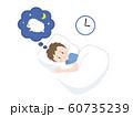 大人 男性 不眠症 60735239