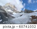 アルゼンチン パタゴニア ロス・グラシアレス国立公園 60741032