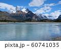 アルゼンチン パタゴニア ロス・グラシアレス国立公園 60741035