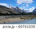 アルゼンチン パタゴニア ロス・グラシアレス国立公園 60741036