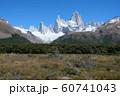 アルゼンチン パタゴニア ロス・グラシアレス国立公園 フィッツ・ロイ 60741043