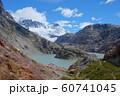アルゼンチン パタゴニア ロス・グラシアレス国立公園 60741045