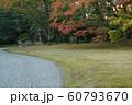 庭園 玉砂利 60793670