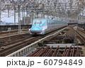 E5系 新幹線電車 東北新幹線 60794849