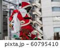 JR浜松町駅 小便小僧  60795410