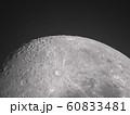 月のクレーター 60833481