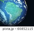 地球 アメリカ大陸 南米 60852115