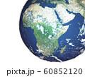 地球 アフリカ 中東 60852120