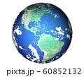 地球 アメリカ大陸 南米 60852132